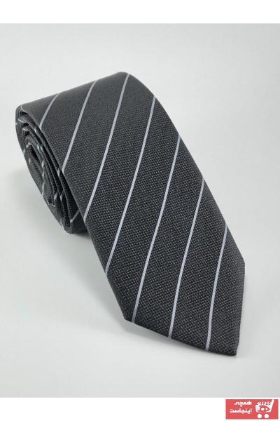 خرید اسان کراوات مردانه اورجینال برند PİERRONİ رنگ نارنجی کد ty66422708