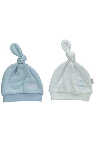 ژورنال سرپوش نوزاد پسرانه برند Bebetto رنگ آبی کد ty66703422