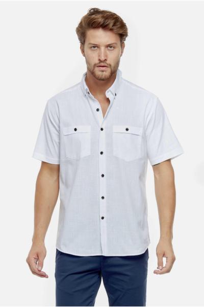 پیراهن مردانه شیک برند TENA MODA کد ty7016071