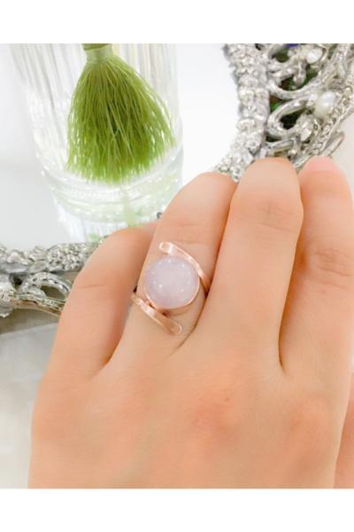 انگشتر زنانه برند MİDYAT GÜMÜŞ EVİ کد ty70434609