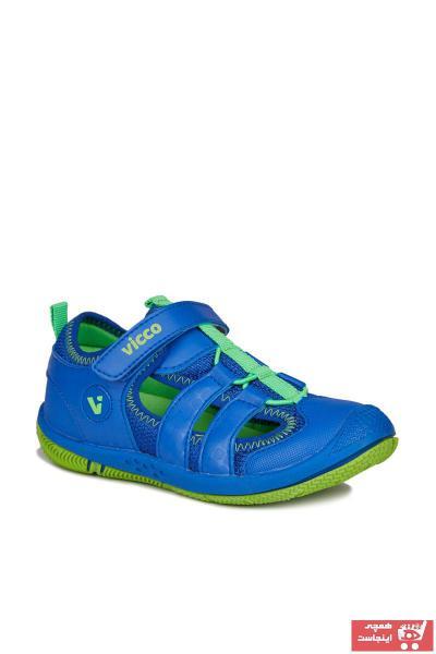 کفش اسپرت نوزاد پسرانه قیمت برند Vicco رنگ آبی کد ty73936876