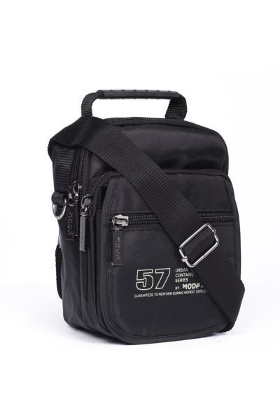 خرید نقدی کیف دستی جدید برند Sivilen رنگ مشکی کد ty75725013