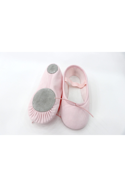 کفش تخت بچه گانه دخترانه مدل دار برند ALER BAG رنگ صورتی ty75780997