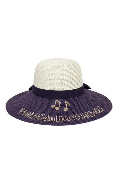 سفارش کلاه زنانه ارزان برند Bonalodi رنگ بنفش کد ty76057942