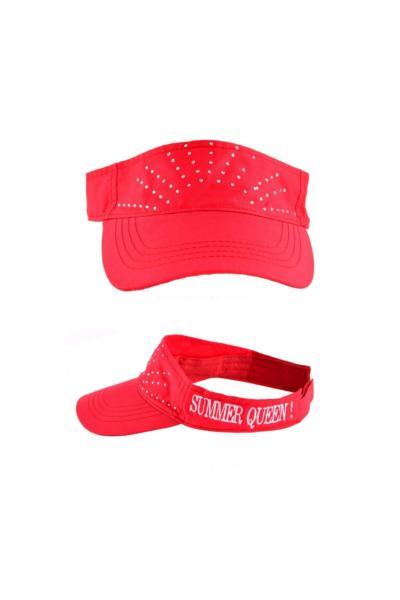 خرید کلاه از ترکیه برند Bonalodi رنگ قرمز ty76060344