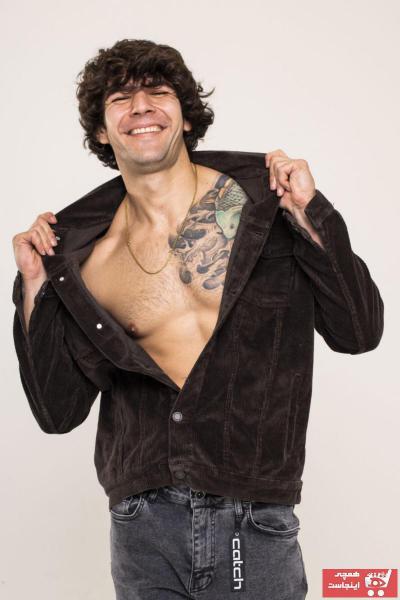 فروش نقدی ژاکت مردانه خاص برند XHAN رنگ قهوه ای کد ty76279057