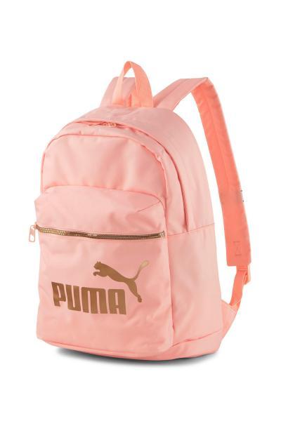 خرید انلاین کوله پشتی جدید زنانه شیک برند Puma رنگ آبی کد ty77539098