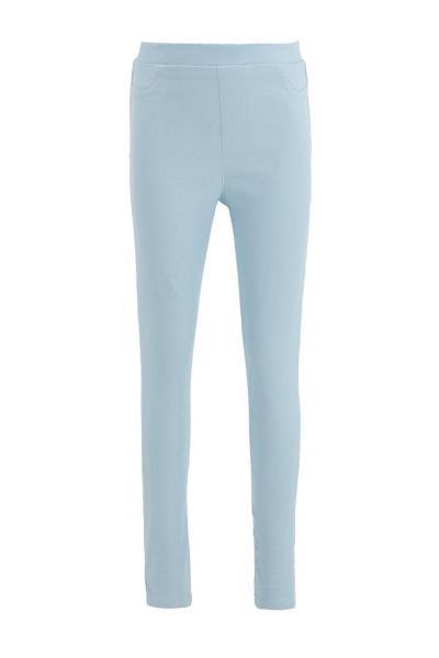 خرید اینترنتی شلوار بلند برند دفاکتو رنگ آبی کد ty79723559