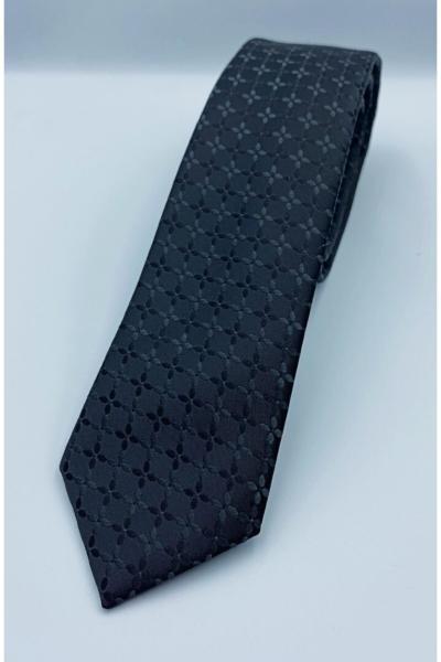 خرید ارزان کراوات مردانه اسپرت برند by Gimente رنگ مشکی کد ty80859278