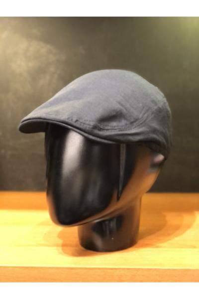 کلاه مردانه اسپرت جدید برند Şapkacımadam رنگ مشکی کد ty81838377