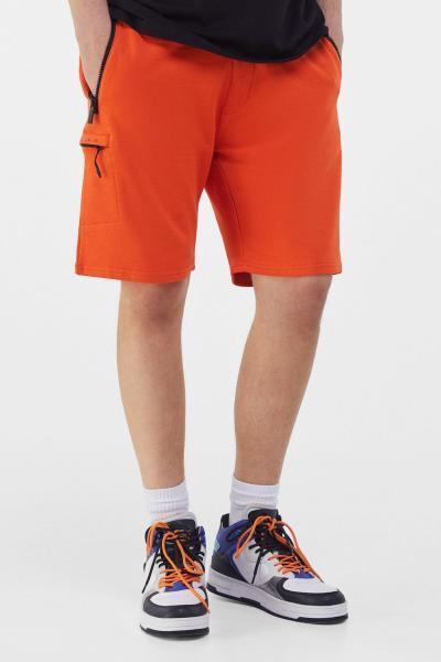 ژورنال شلوارک مردانه مارک برشکا رنگ نارنجی کد ty83141407