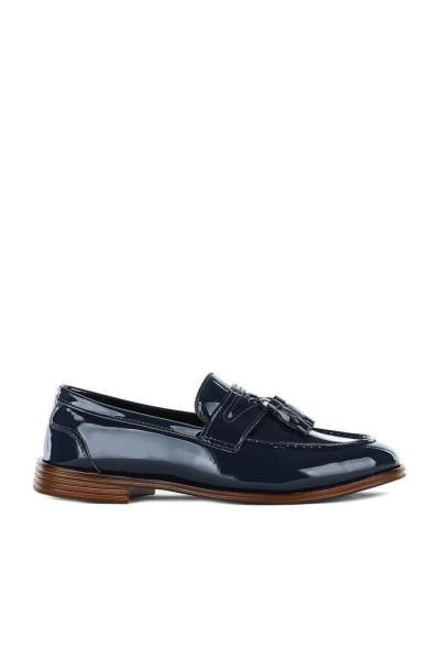 کفش کلاسیک مردانه خاص برند Gınnex رنگ لاجوردی کد ty84607930