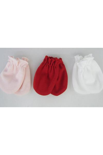 فروشگاه دستکش نوزاد  برند Caramell رنگ قرمز ty84728982