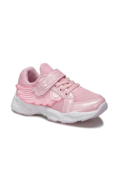 کفش اسپرت طرح دار برند winx رنگ صورتی ty85840406