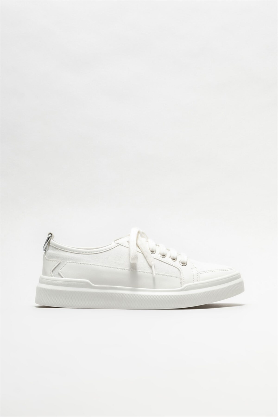 کتانی زنانه شیک و جدید برند Elle Shoes کد ty86436184