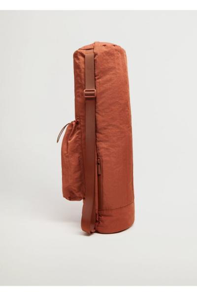 خرید کیف ورزشی 2021 زنانه برند منگو رنگ نارنجی کد ty89003543