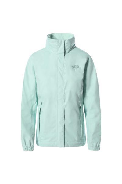 خرید پستی بارانی اورجینال برند نورث فیس The North Face رنگ سبز کد ty89847450