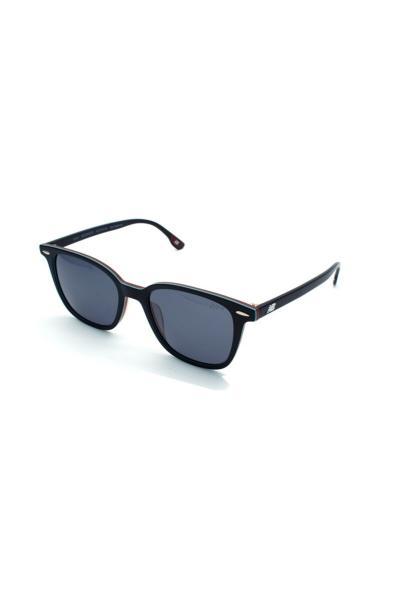 خرید نقدی عینک آفتابی یونیسکس 2021 برند New Balance رنگ بژ کد ty89957408