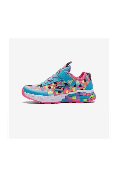 سفارش نقدی کفش اسپرت ارزان برند اسکیچرز رنگ آبی کد ty90458189