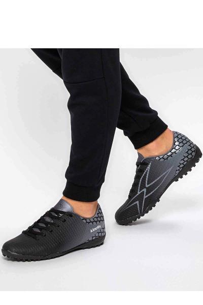 خرید نقدی کفش کتونی مردانه  برند کینتیکس kinetix رنگ مشکی کد ty90848393