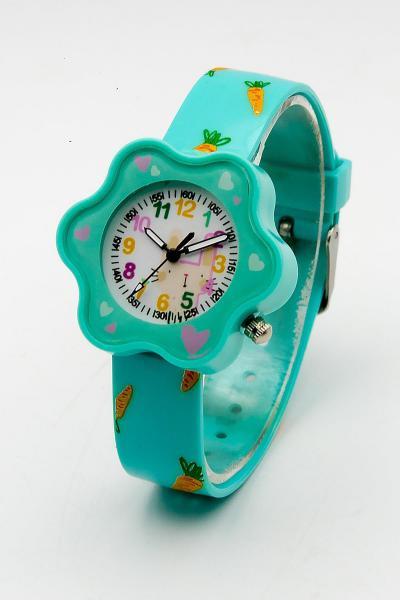 ساعت پسرانه مدل 2021 برند Spectrum رنگ سبز کد ty91438283