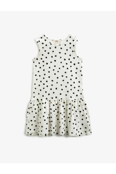 فروشگاه پیراهن دخترانه تابستانی برند کوتون کد ty92542917