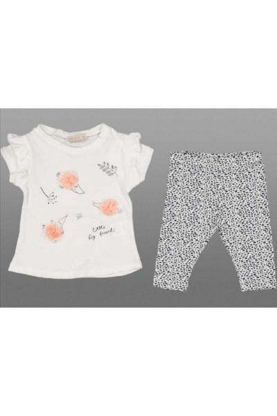 خرید پستی ست لباس دخترانه برند Via Girls کد ty92875840