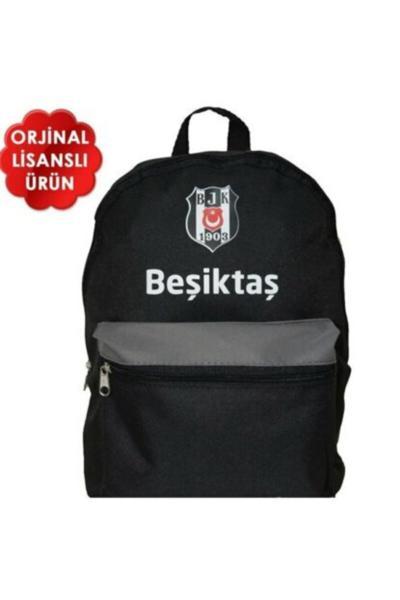کیف مدرسه ارزان بچه گانه دخترانه برند BJK Store رنگ مشکی کد ty94107436