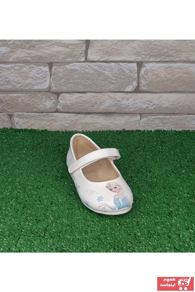 کفش تخت بچه گانه دخترانه ارزانی برند Dilek Ayakkabı کد ty94721370
