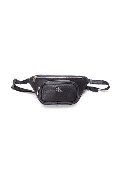خرید کیف کمری خفن برند کلوین کلین رنگ مشکی کد ty95025991