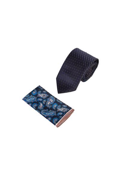 کراوات اسپرت برند Kiğılı رنگ قهوه ای کد ty96964900