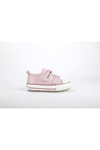 کفش اسپرت نوزاد پسرانه فروشگاه اینترنتی مارک اسلازنگر رنگ صورتی ty97466472