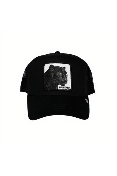 کلاه مردانه  برند Time Trade رنگ مشکی کد ty98486824