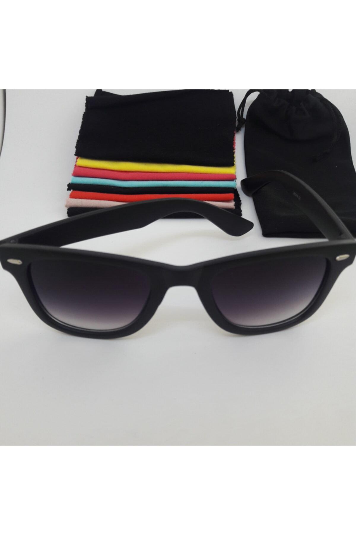 عینک آفتابی یونیسکس فروشگاه اینترنتی برند Zirve رنگ مشکی کد ty103611458