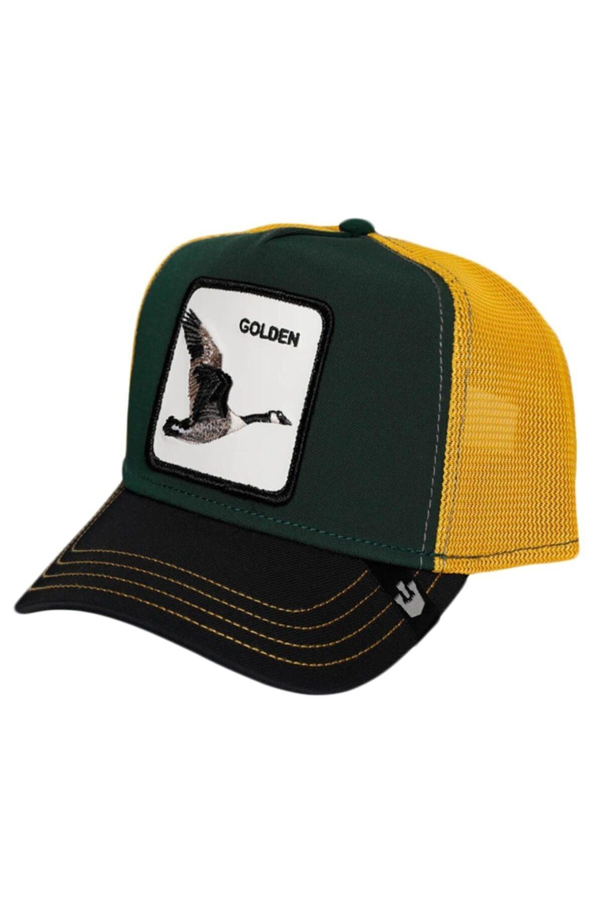 فروشگاه کلاه مردانه برند Goorin Bros رنگ سبز کد ty104528105