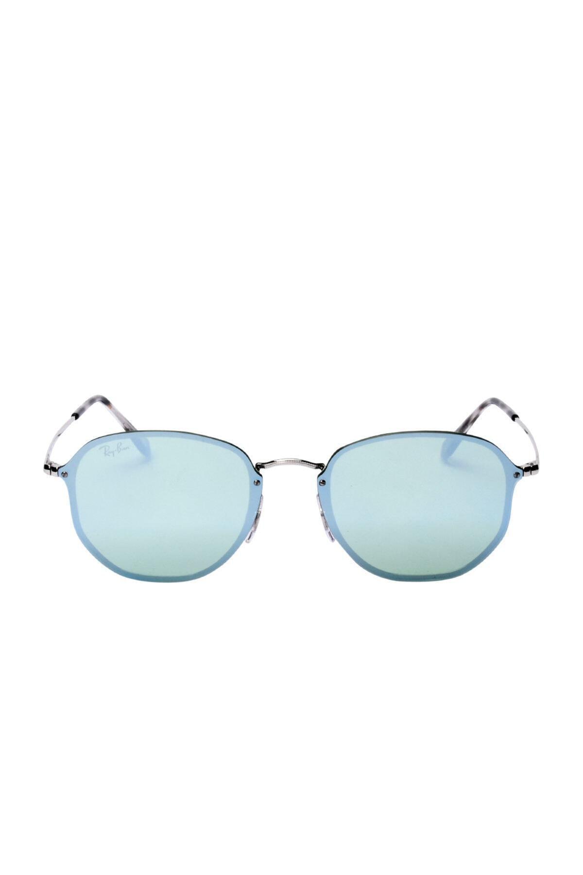 عینک دودی خاص برند ری بن کد ty1063209