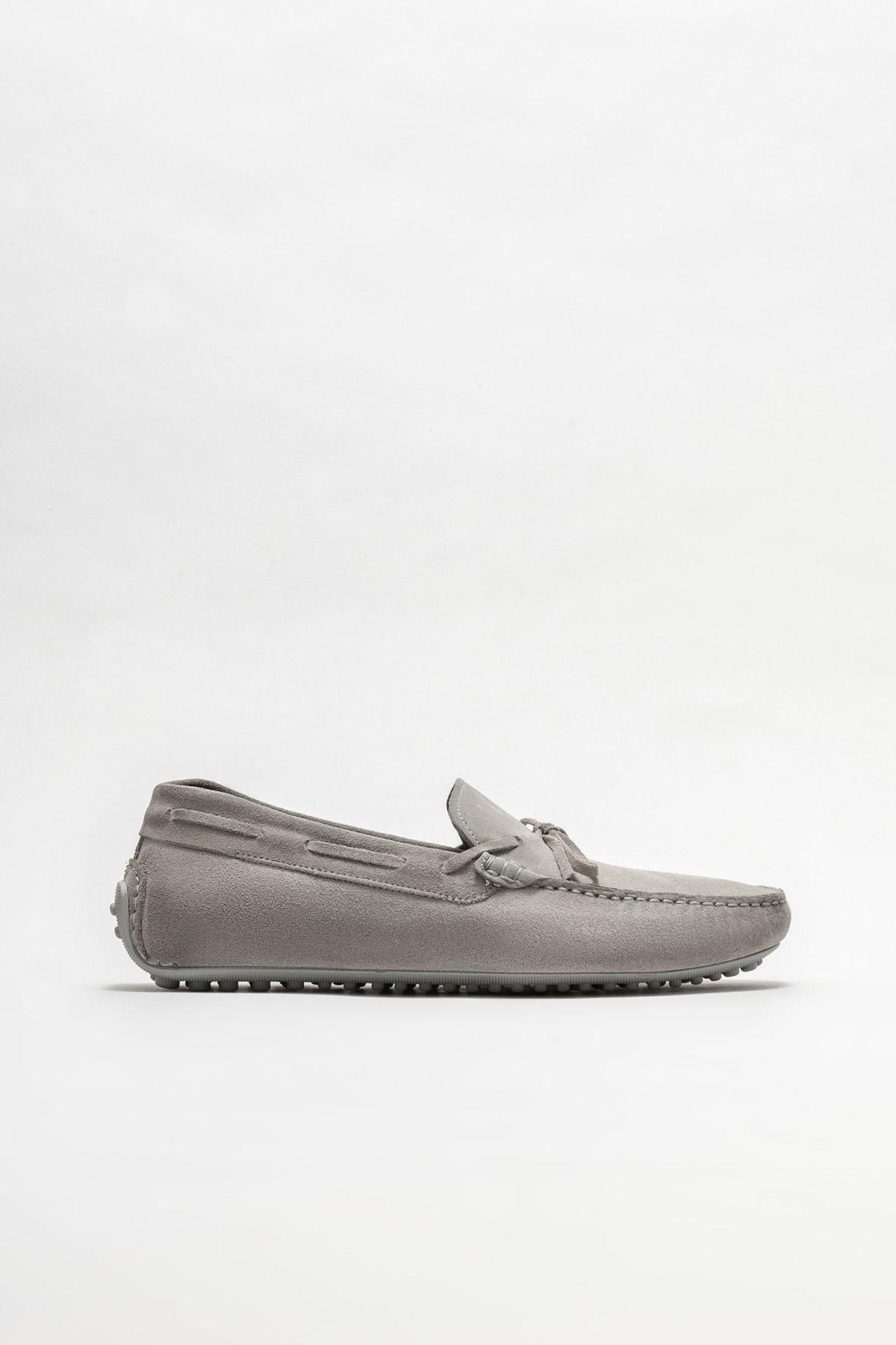 کالج مردانه قیمت برند Elle Shoes رنگ نقره ای کد ty107552872
