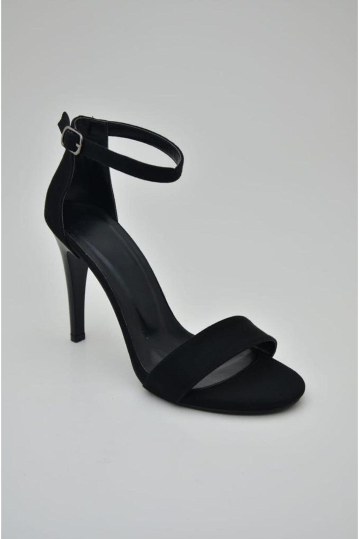 فروشگاه کفش پاشنه بلند مجلسی زنانه سال ۹۹ برند Debbo outlet رنگ مشکی کد ty113477259