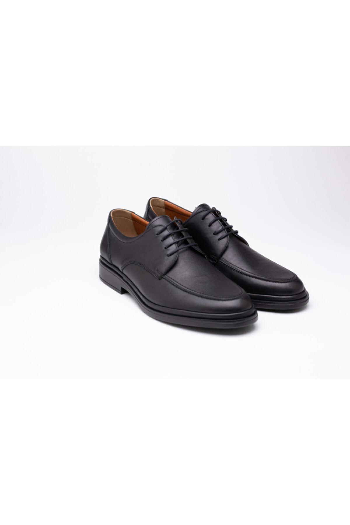 قیمت کفش کلاسیک مردانه برند Otantik رنگ مشکی کد ty114423053