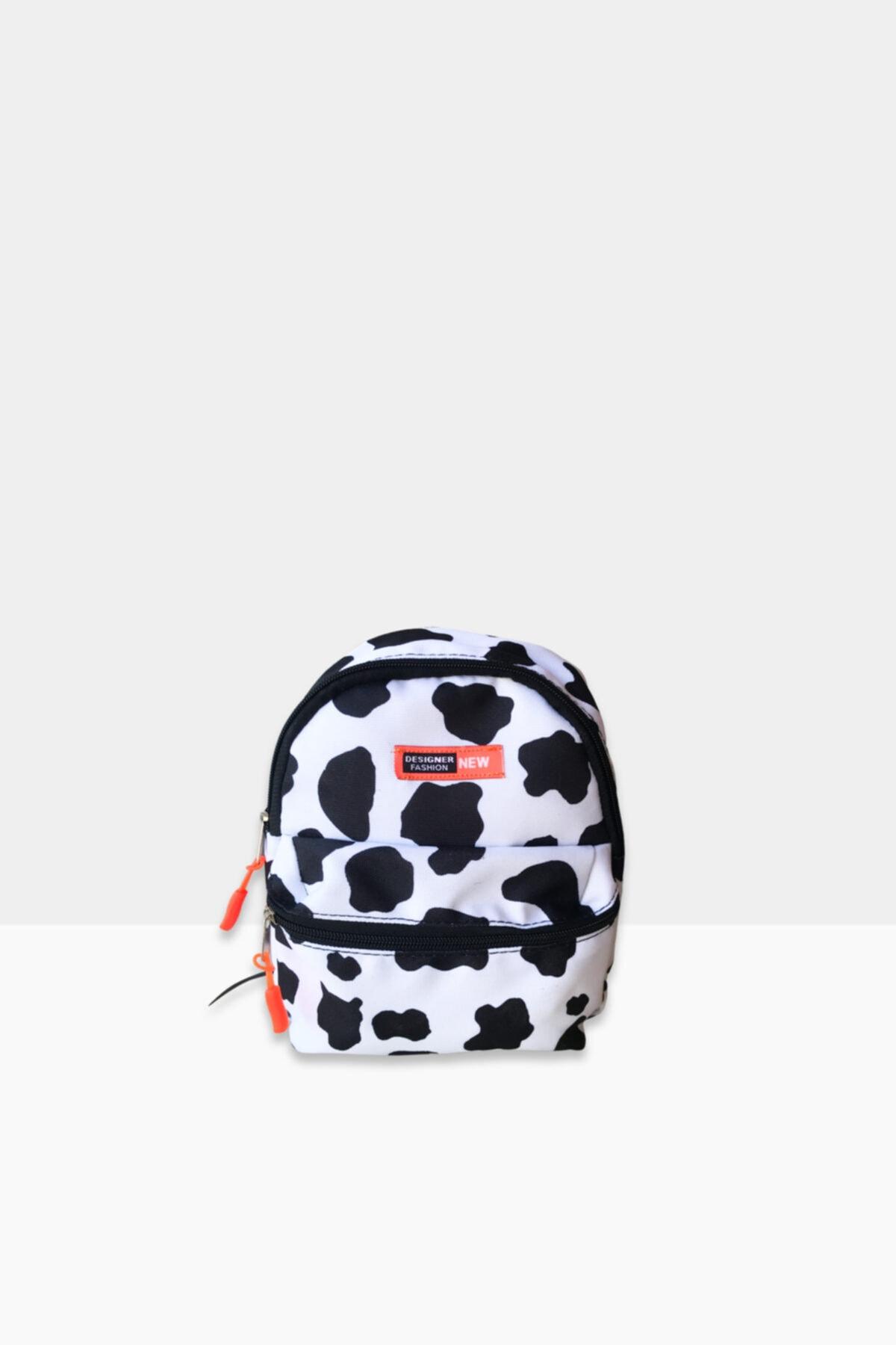 فروش اینترنتی کوله پشتی زنانه با قیمت برند Defnella رنگ مشکی کد ty115496723