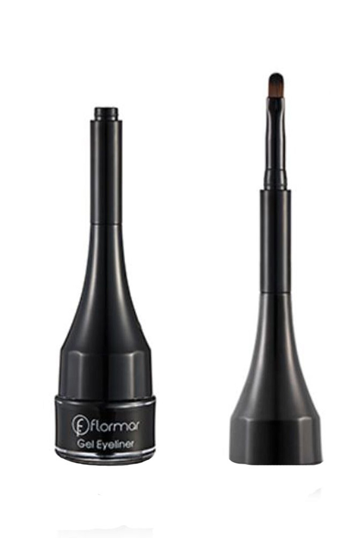 خرید اینترنتی خط چشم جدید برند Flormar رنگ مشکی کد ty1264739