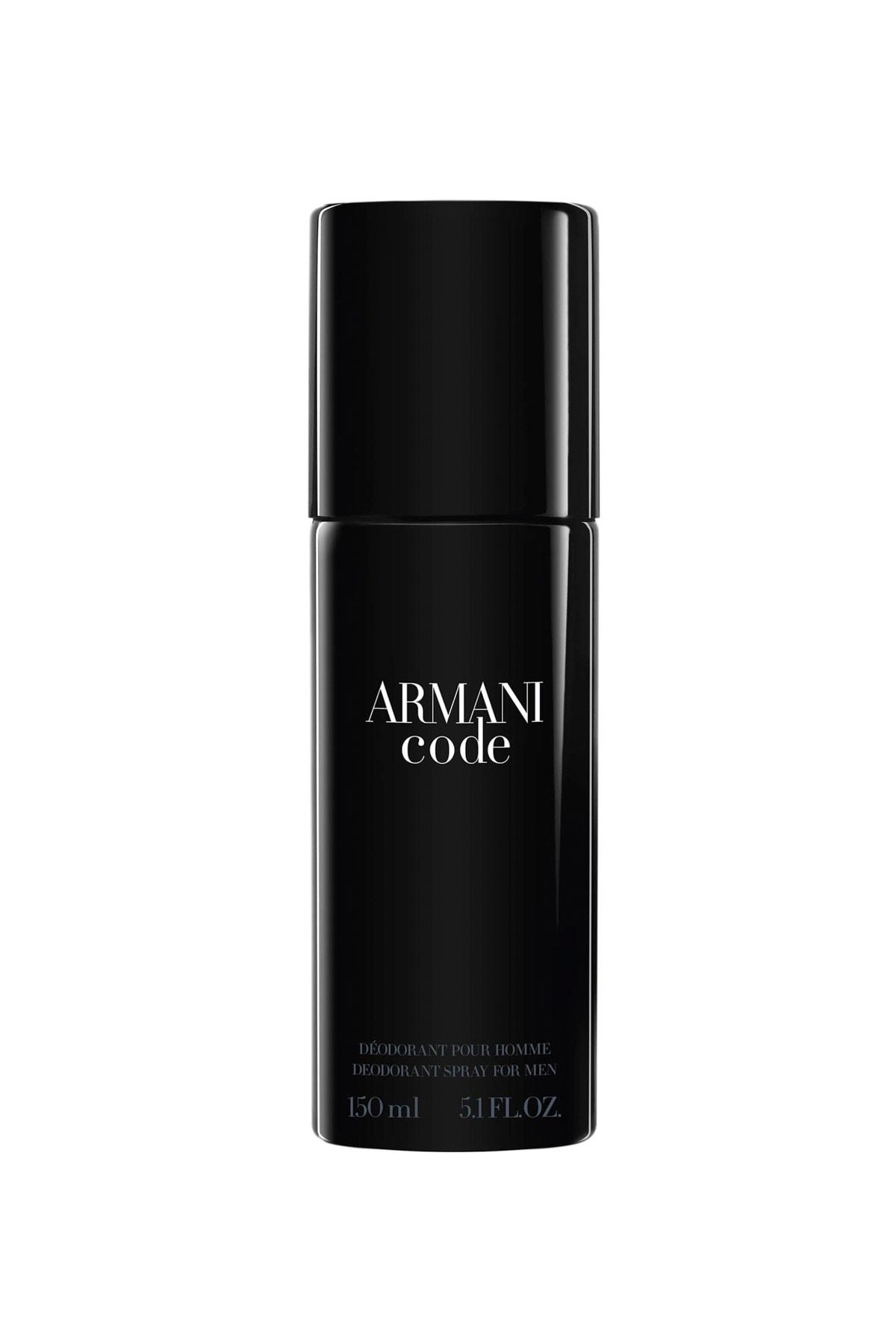 فروش پستی اسپری مردانه اصل جدید برند Giorgio Armani  ty192616