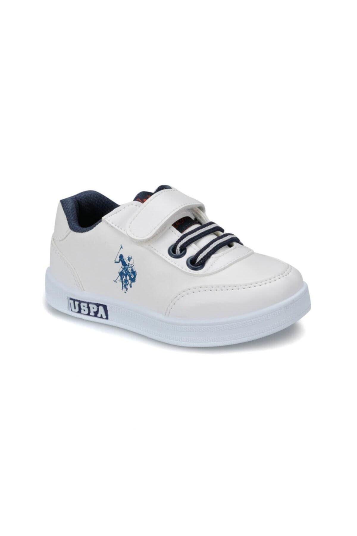 خرید ارزان کفش اسپرت بچه گانه دخترانه  برند یو اس پولو کد ty2257776