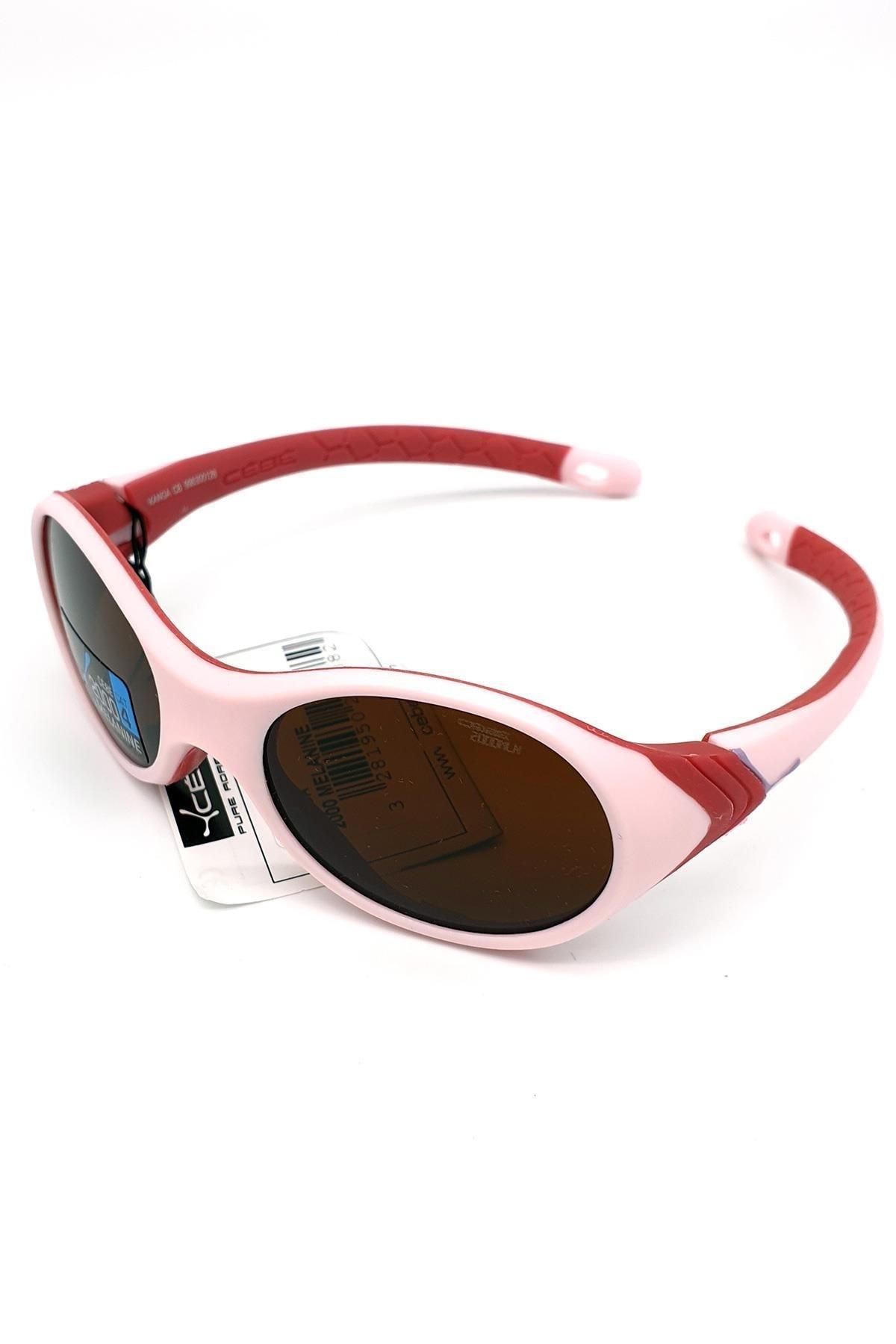 عینک آفتابی بچه گانه دخترانه جدید برند Cebe کد ty31156841