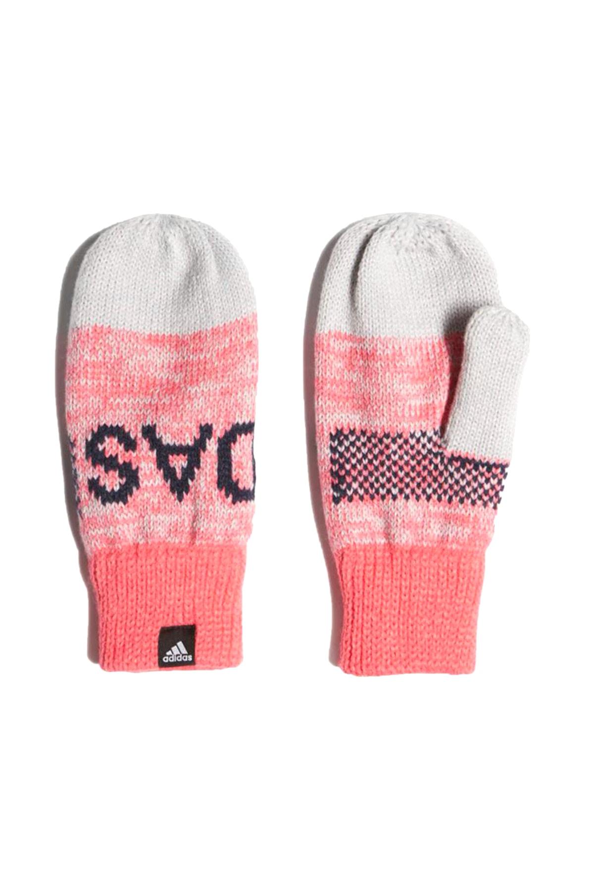 دستکش بچه گانه دخترانه قیمت برند adidas رنگ صورتی ty32927647