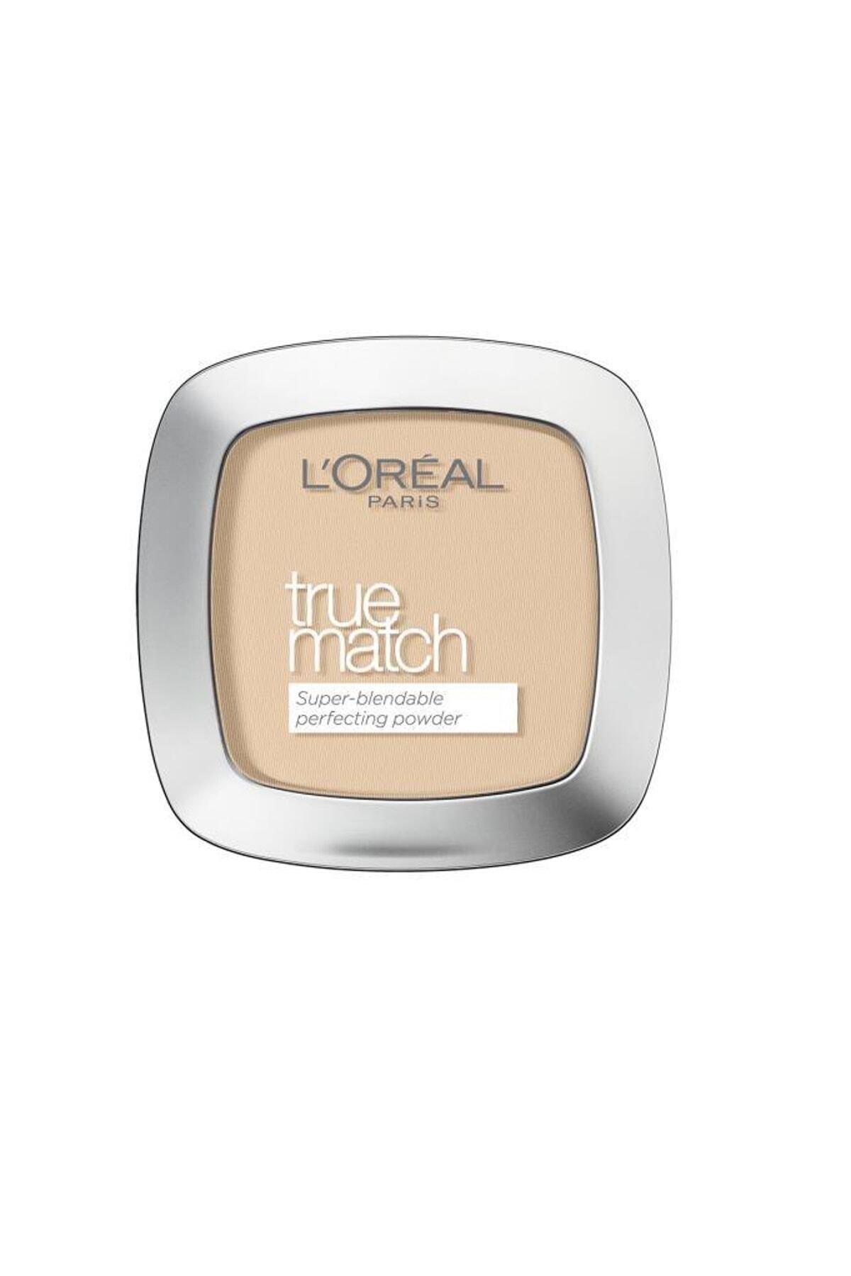 قیمت پنکیک آرایشی جدید برند LOreal Paris رنگ صورتی ty34536863