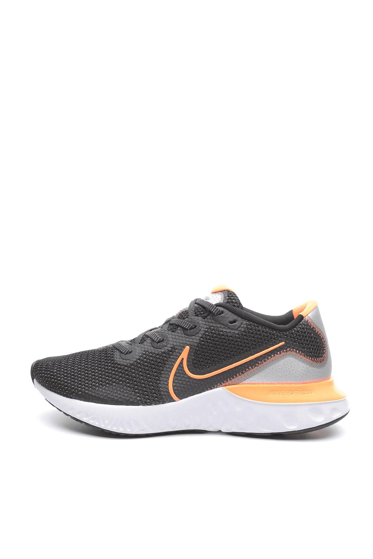 کفش اسپرت مردانه ترکیه مارک نایک رنگ مشکی کد ty36465773