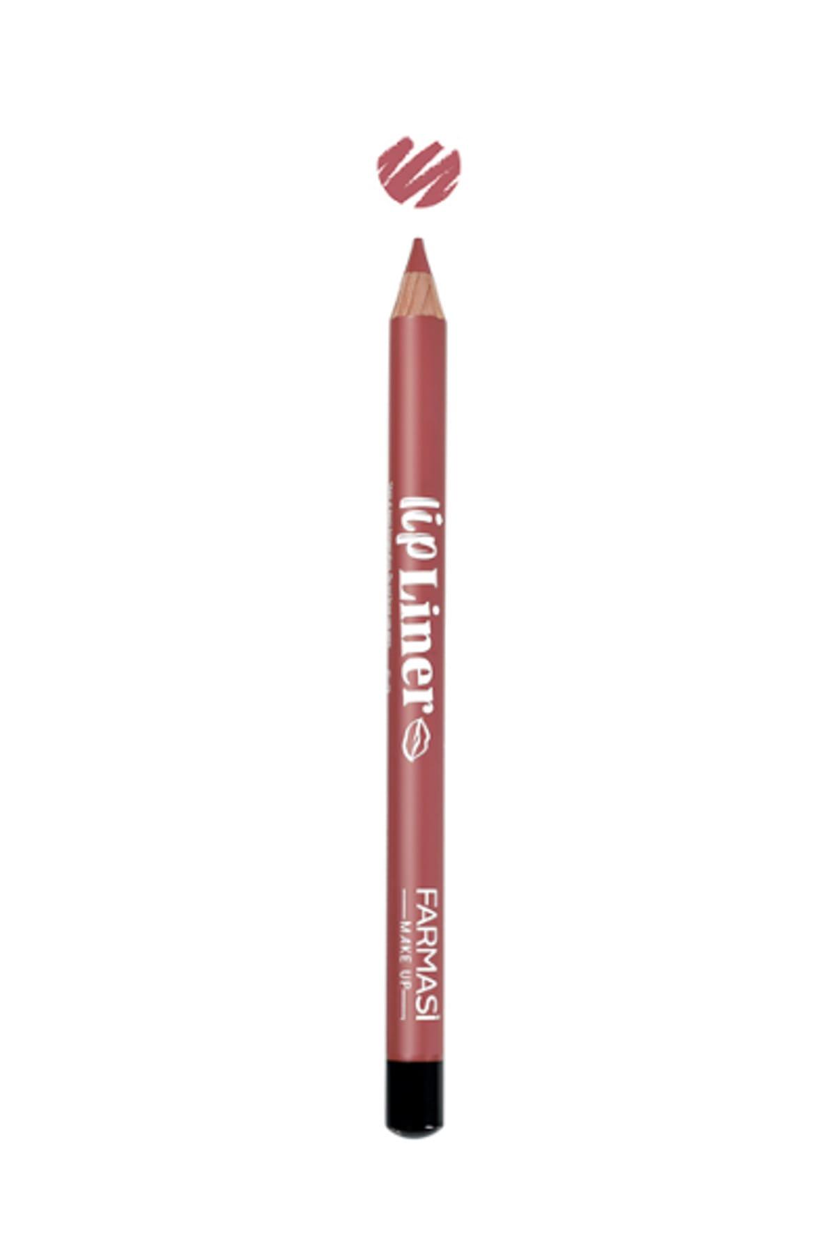 خرید پستی مداد خط لب جدید برند Farmasi کد ty3729077