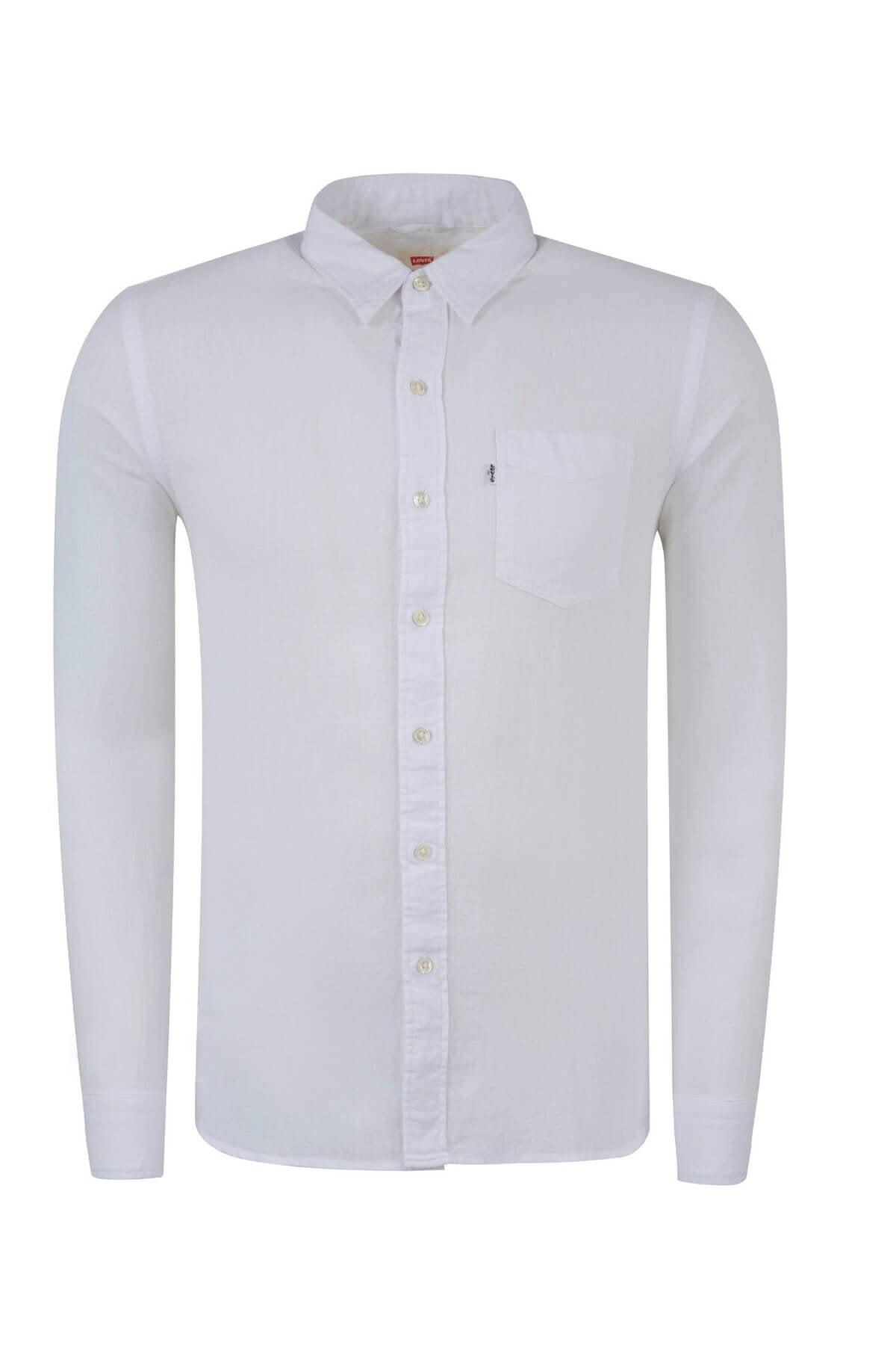 خرید نقدی پیراهن مردانه  برند Levis کد ty3774835