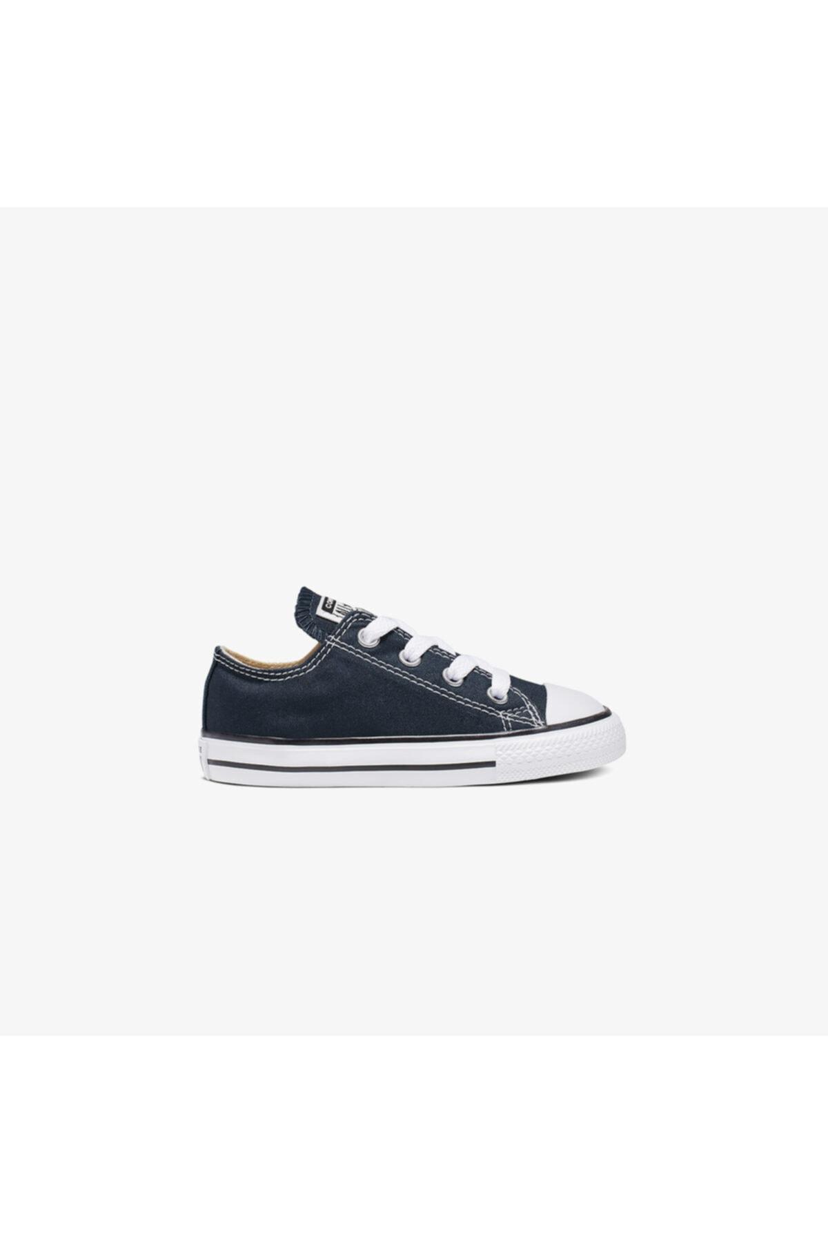 کفش اسپرت بچه گانه پسرانه برند converse رنگ لاجوردی کد ty3878387